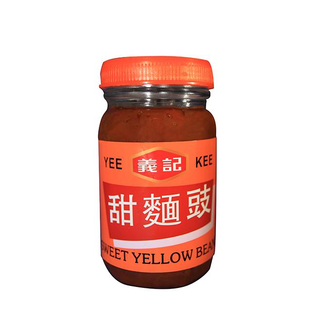 甜麵豉227克
