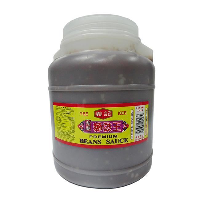 特級麵豉王5斤