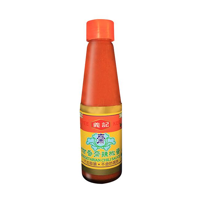 甘香齋辣椒醬227克