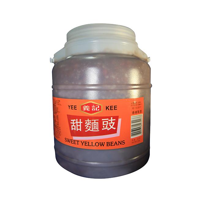 甜麵豉6斤